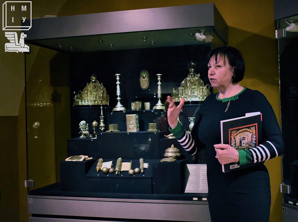 Музей исторических драгоценностей