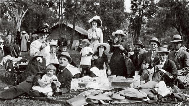 Киевский Первомай-1919: суета, встречи, торжества