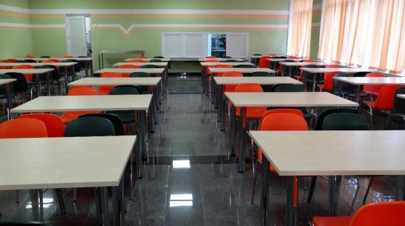 В разных районах города капитально отремонтируют 18 учебных заведений