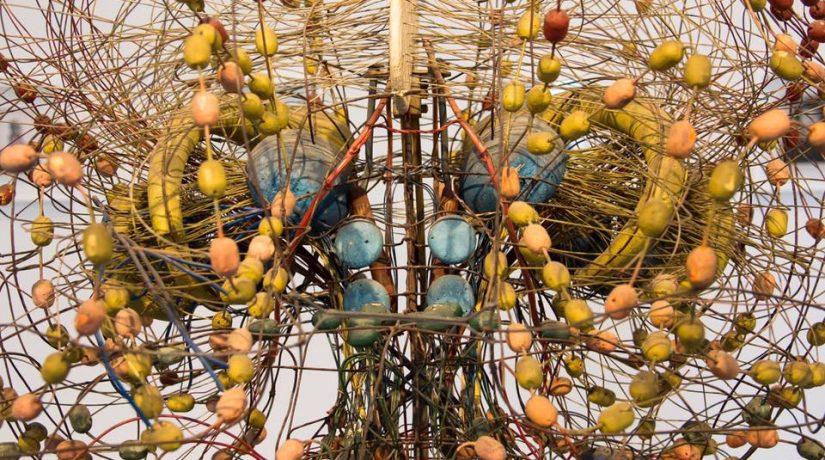В Киеве стартовал международный фестиваль современного искусства