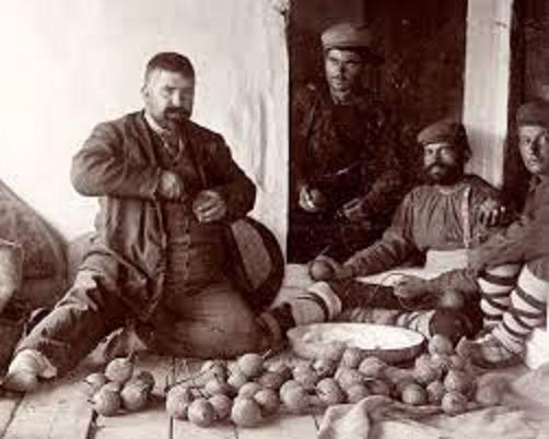 Мастерская по производству бомб-македонок
