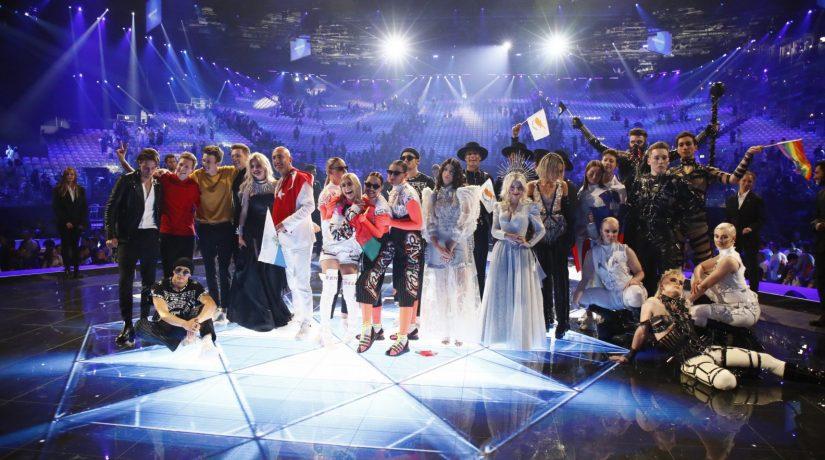 Стали известны первые финалисты Евровидения-2019