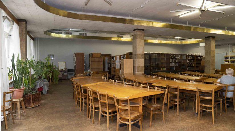 библиотека, кпи, политех, редких, документов