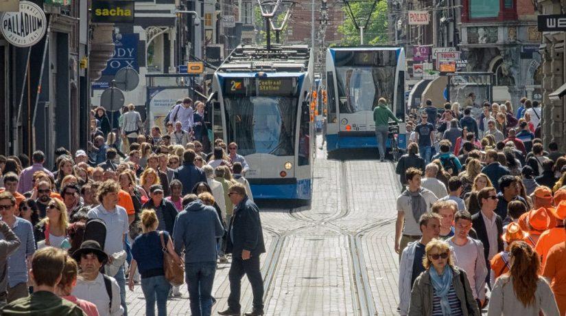 Перезагрузка трамвая: новые линии на Дарнице, Виноградаре, Соломенке…