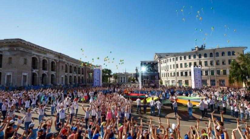 25-26 мая состоится ежегодный Киевский бал
