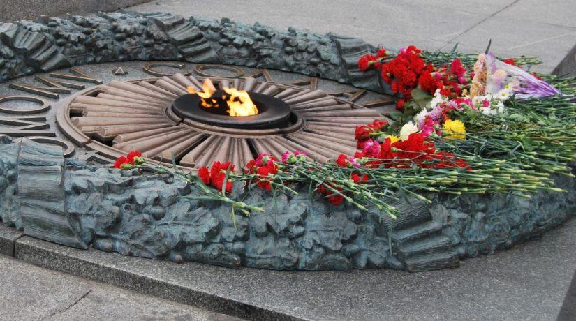 9 мая в связи с памятными событиями ограничат движение транспорта