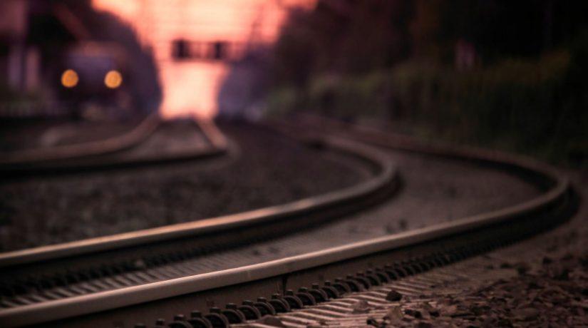 железная дорога, рейсы, поезд