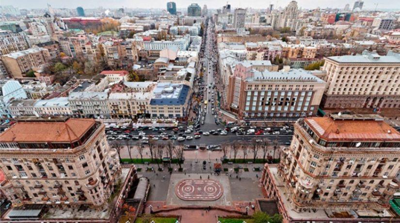 Появился проект реставрации Центрального гастронома в столице