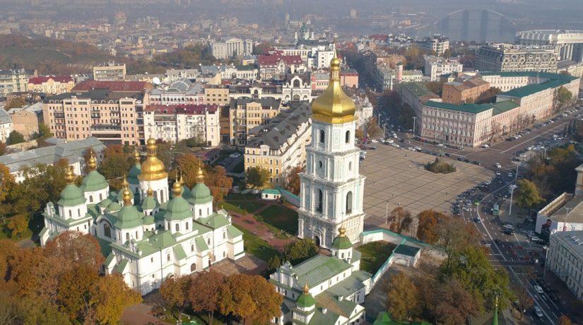 Интересный Киев: где можно заказать экскурсию по городу