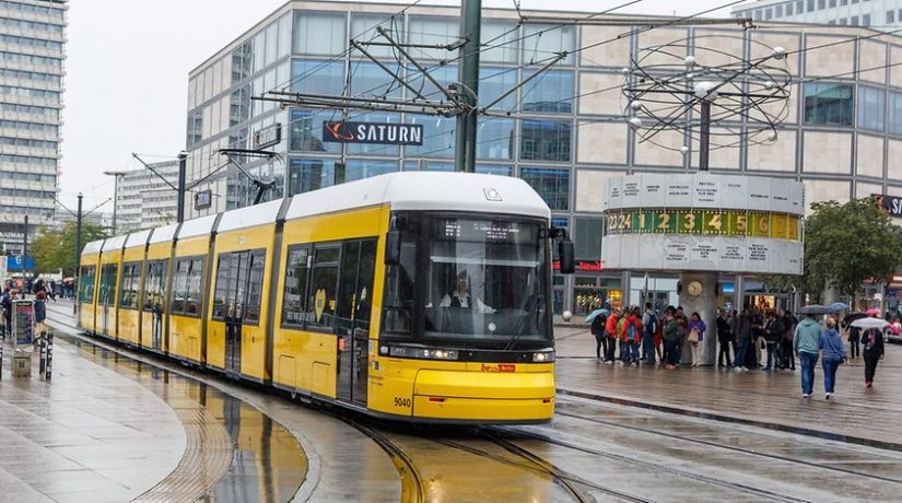 Трамвай 2.0: из подвозки во второе метро