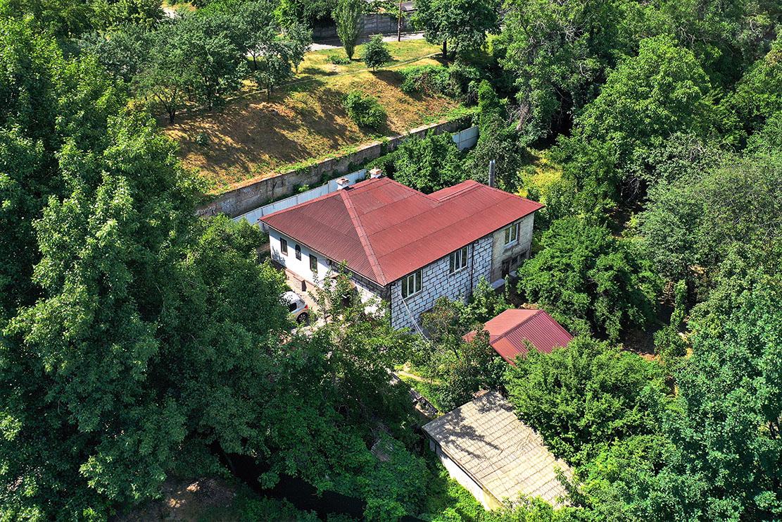дом Красицкого