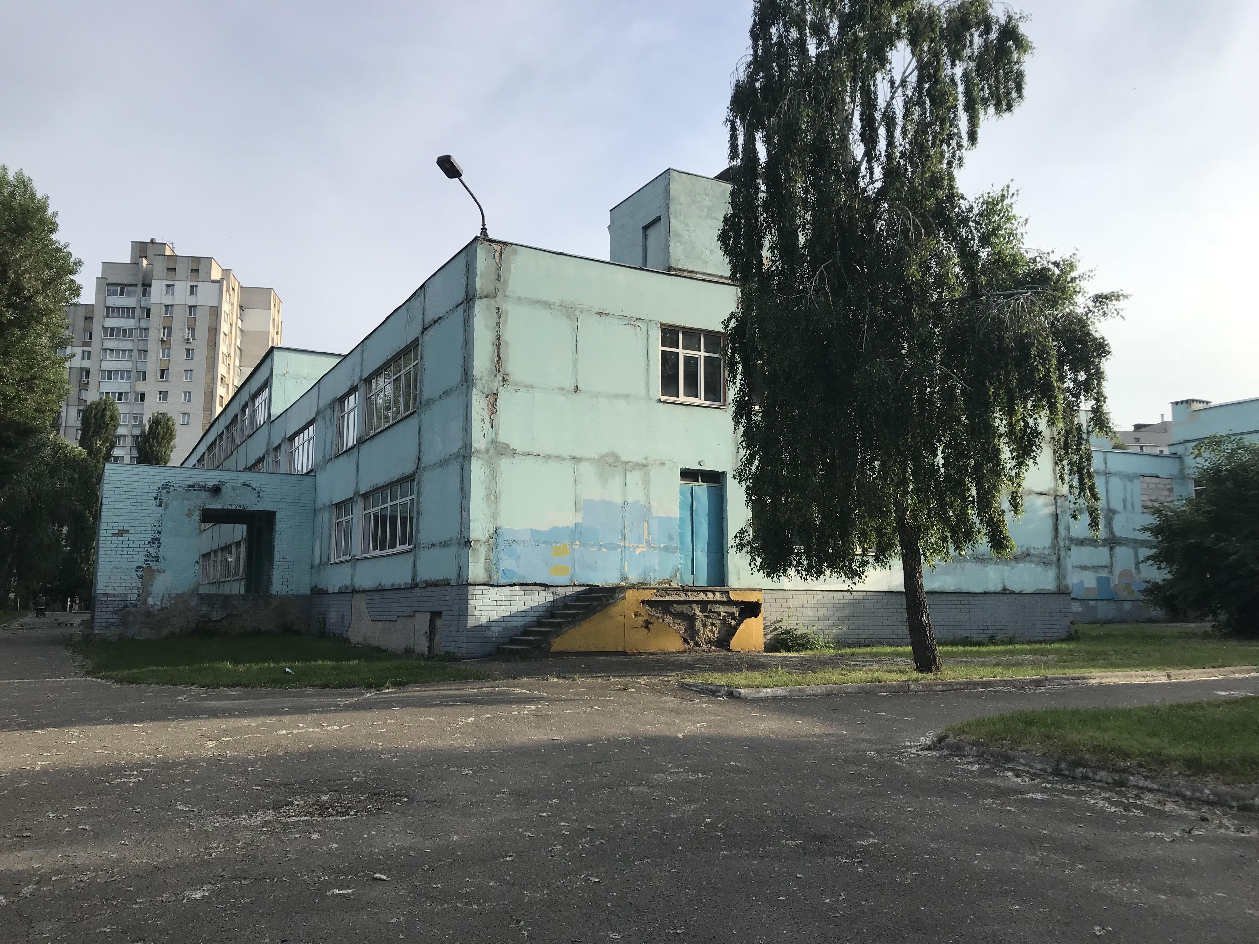 пеціалізована школа № 273 з поглибленим вивченням української мови та літератури