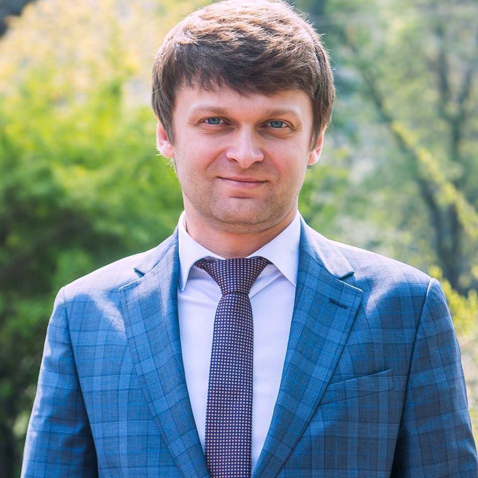 Станислав Куценко