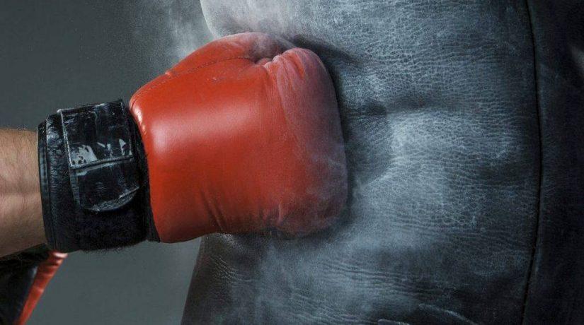 В X-Park стартует Кубок города Киева среди мужчин по боксу