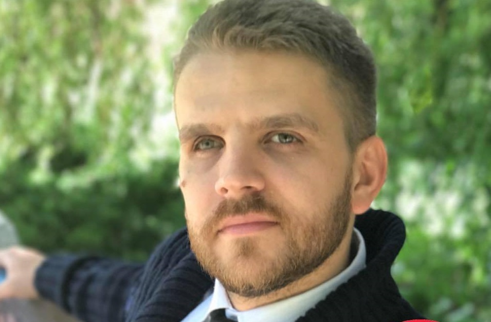 Евгений Сагуйченко