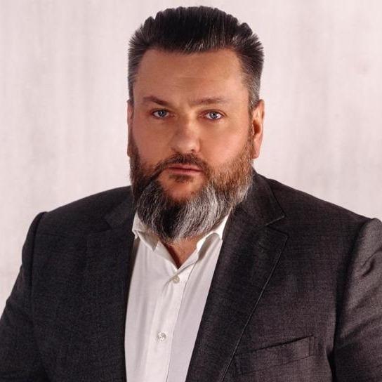 Сергей Саранов
