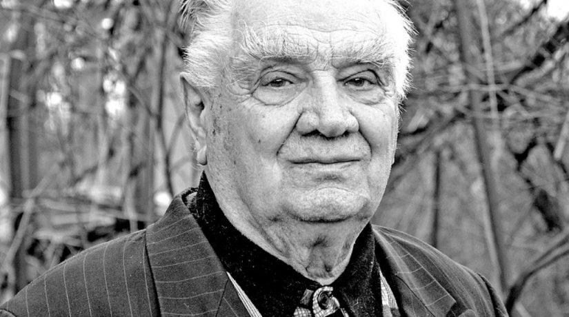 Ушел из жизни классик украинской литературы Юрий Мушкетик