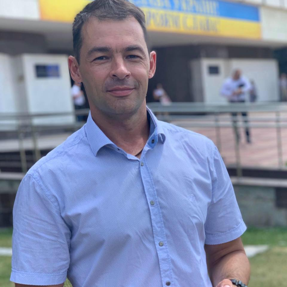 Евгений Кипоренко