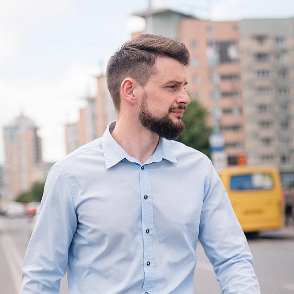 Богдан Ференс