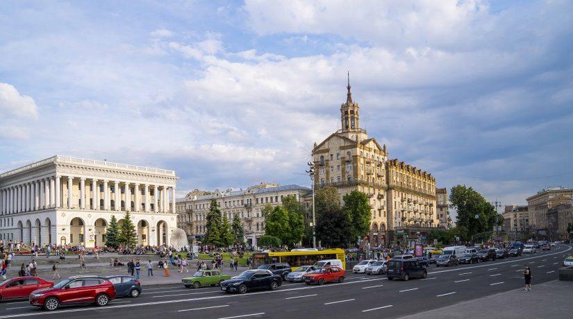 Проезд запрещен: нужно ли перекрывать улицы в центре Киева