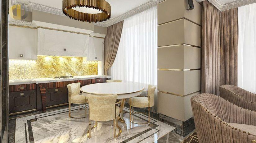 3 способа превратить обычную квартиру в жилье класса люкс
