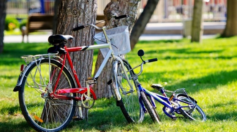 Велофанат: у передмісті вкрали кілька велосипедів просто з магазину