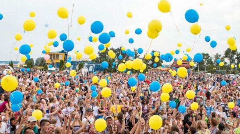 По данным ООН к 2050 году население Украины уменьшится на 20%
