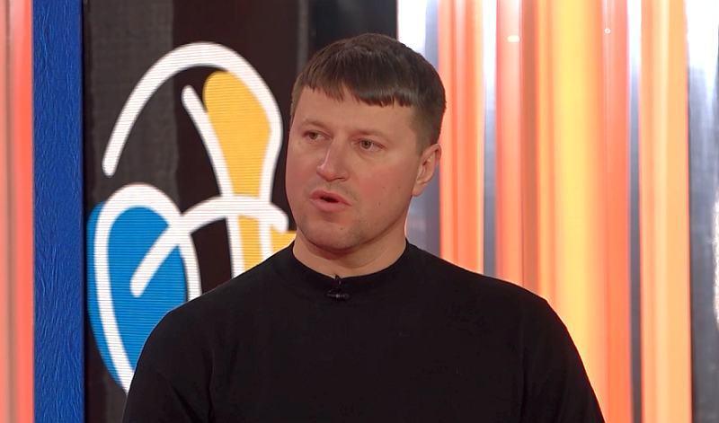 Станислав Медведенко