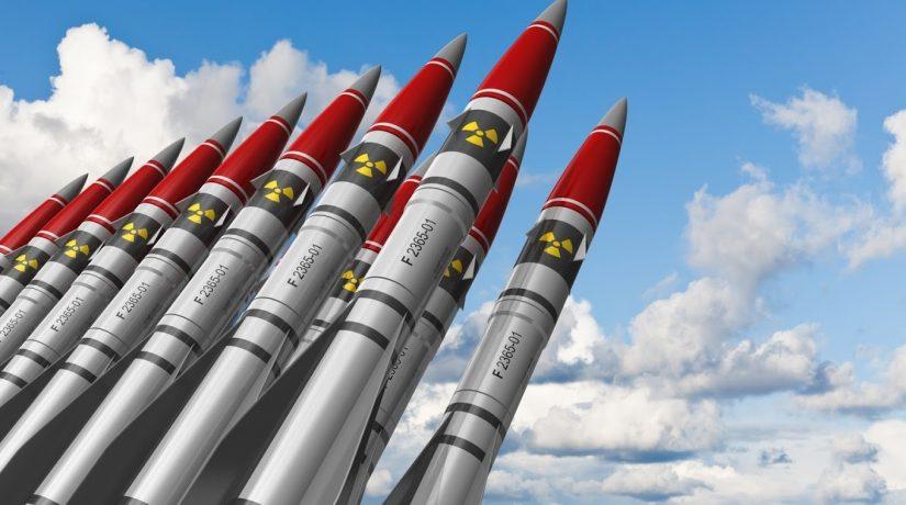 Начало ядерной гонки