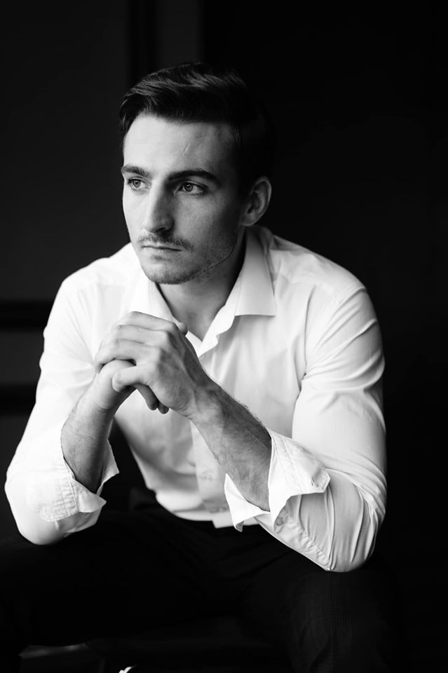 Александр Лабоженко