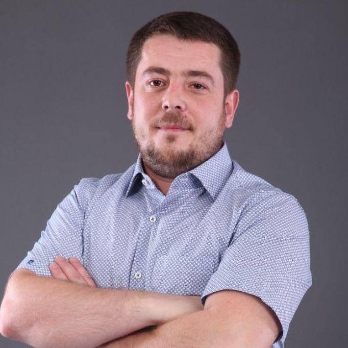 Виктор Дорофеев