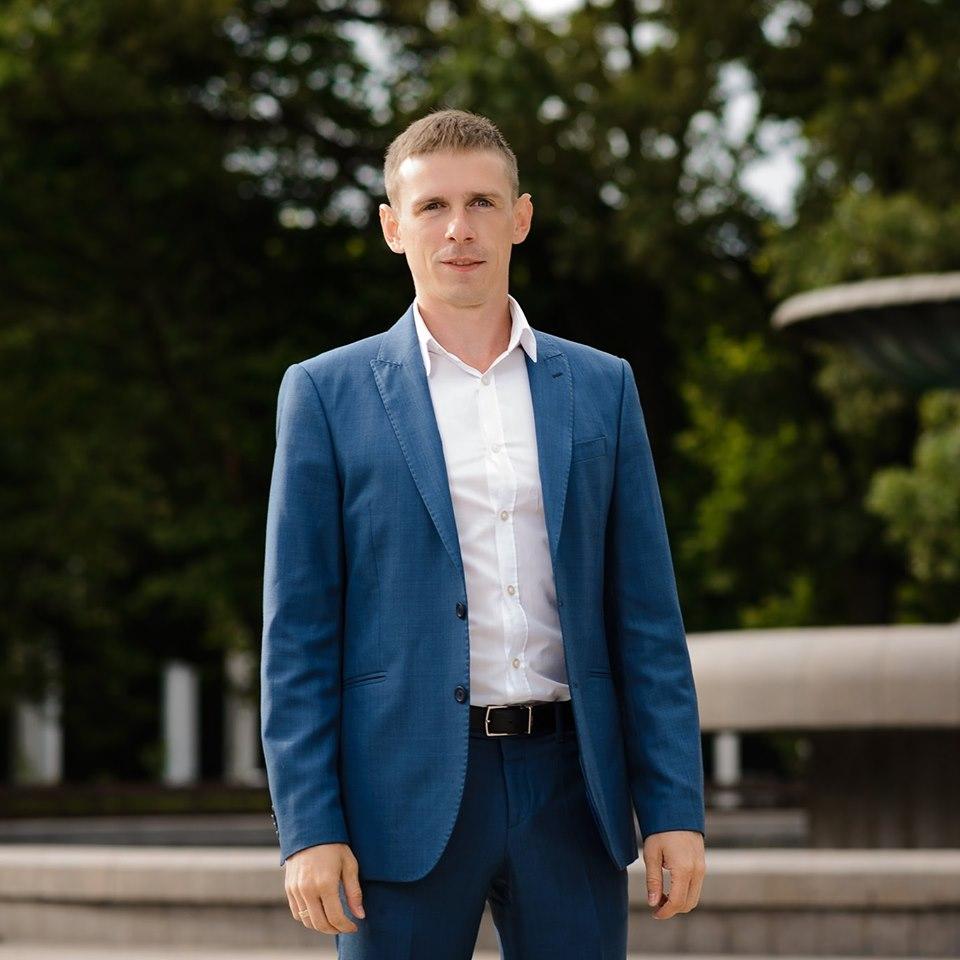 Вячеслав Димитров