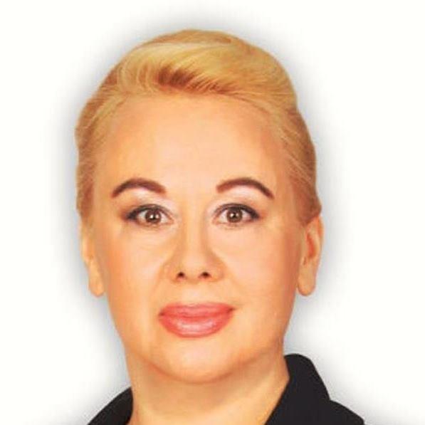 Лариса Хобта