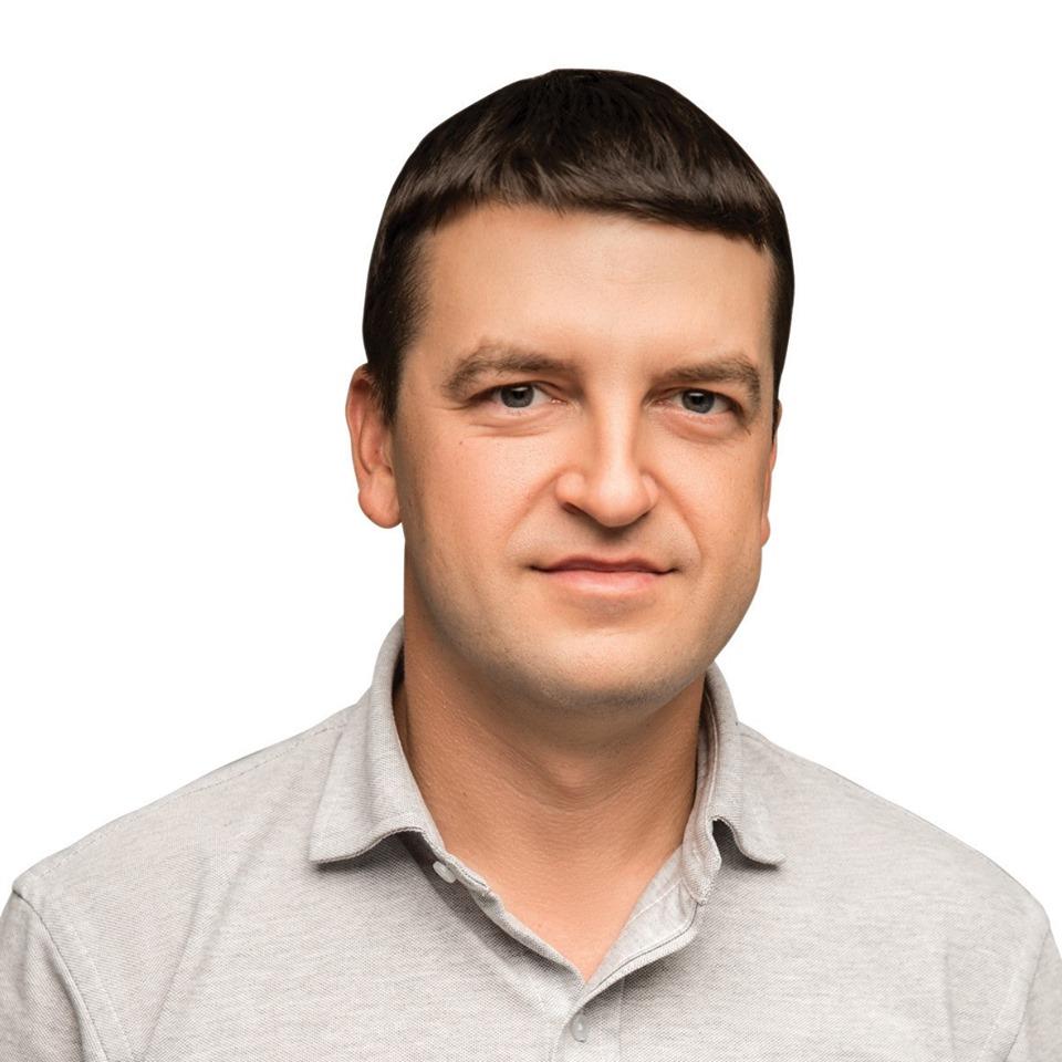 Максим Шкуро