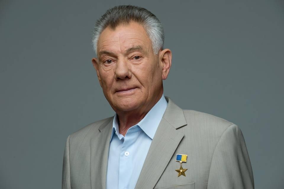 Александр Омельченко