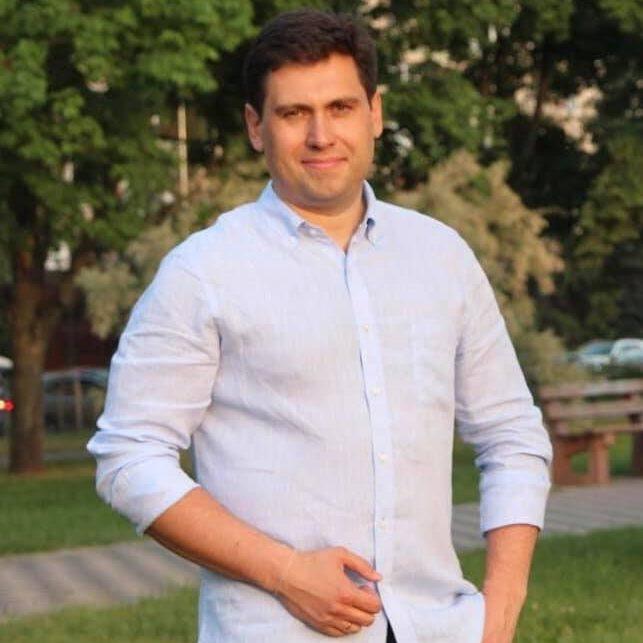 Олесь Маляревич