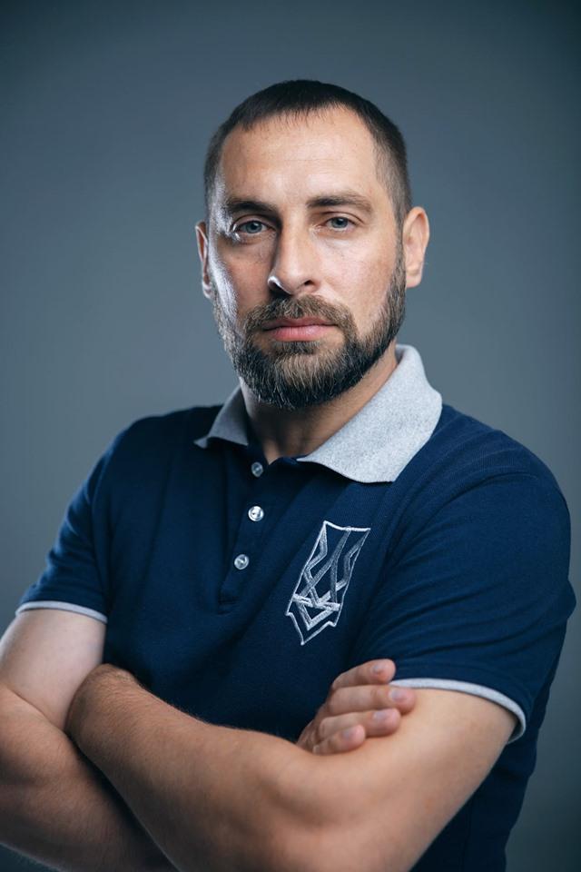 Юрий Петренко