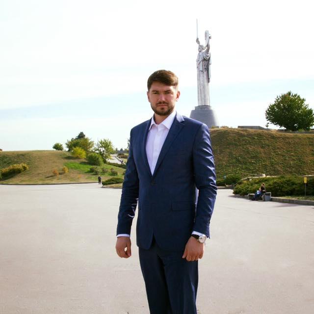 Богдан Помогайбог