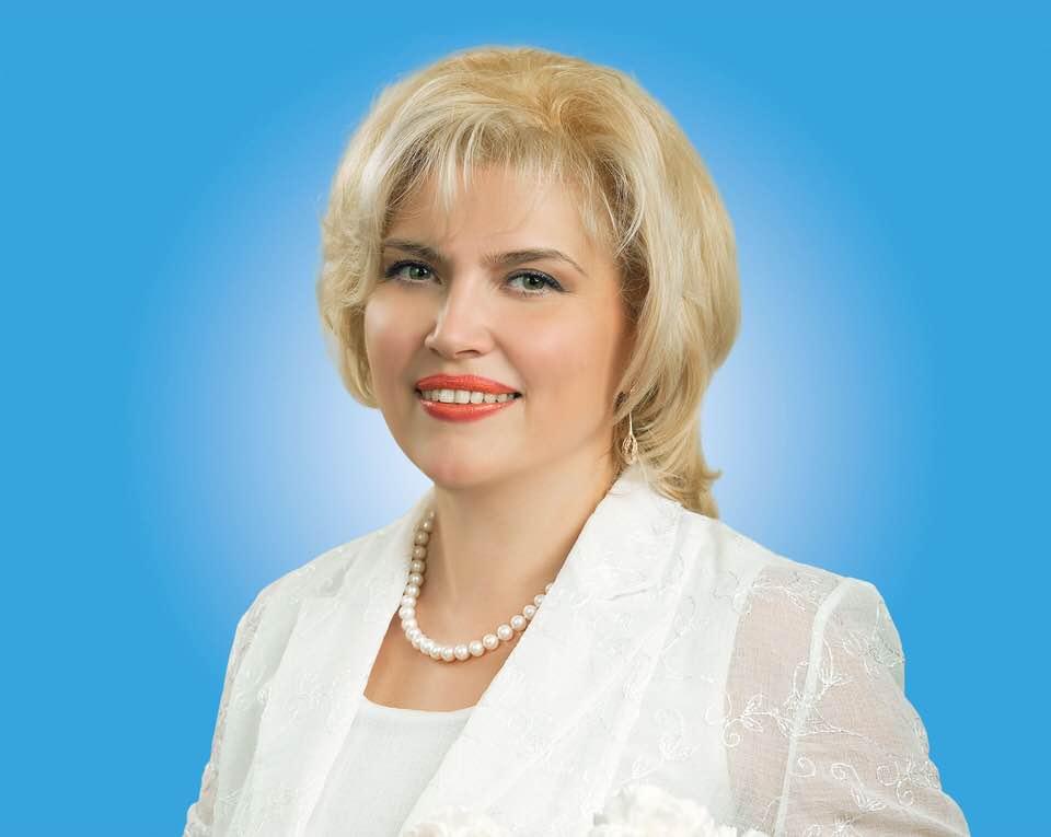 Ольга Арканова