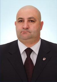 Василий Бондаренко