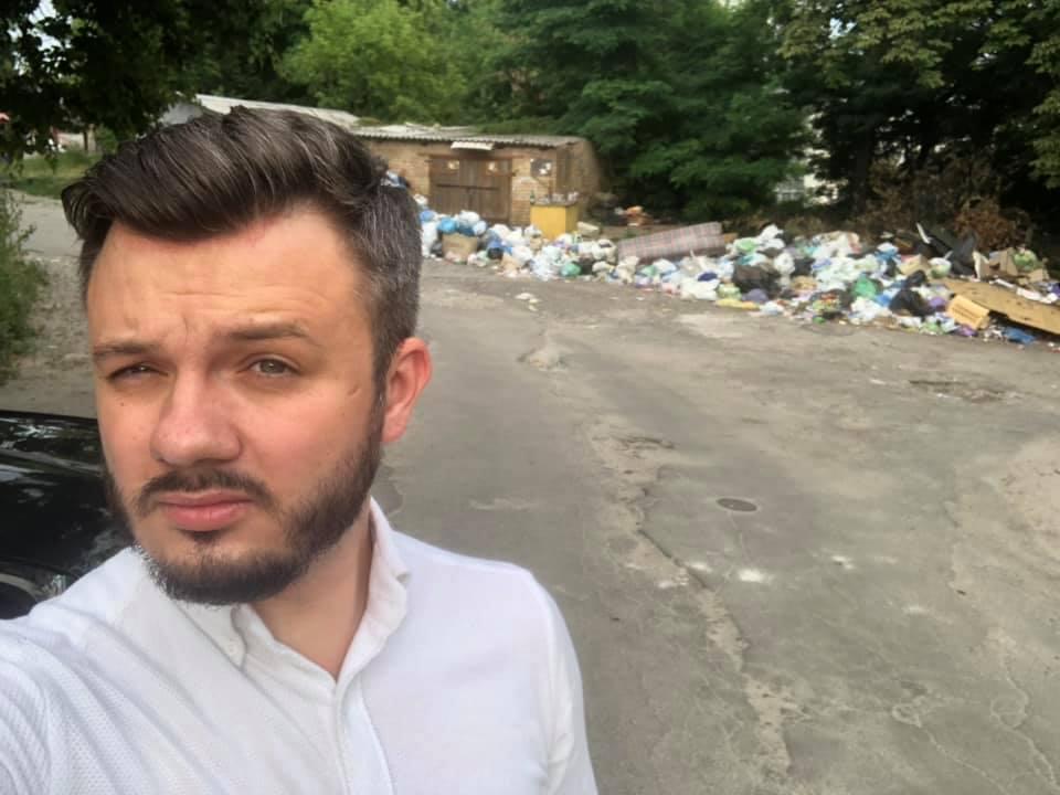 Евгений Леськив