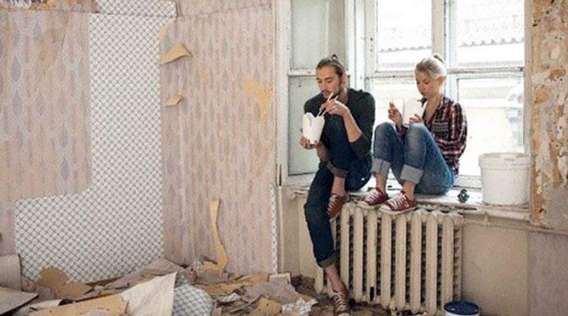 Чек-лист от экспертов: как быстро и качественно выполнить ремонт в доме