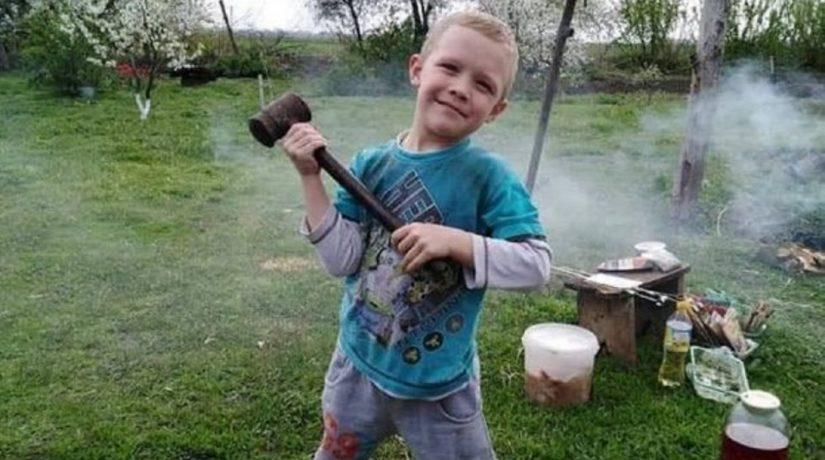 В деле об убийстве 5-летнего мальчика под Киевом появился третий подозреваемый