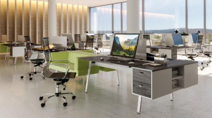 Мебель для персонала от интернет-магазина Маркет Мебели