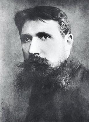 М. И. Лацис (Я. Ф. Судрабс)