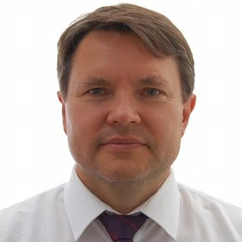 Олег Гурич