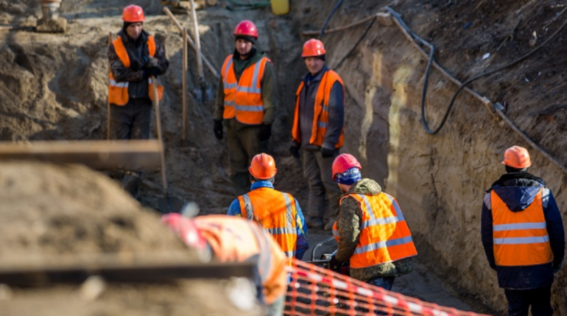 «Киевводоканал» предупредил о плановом отключении водоснабжения на этой неделе