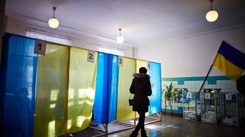 Кто борется за голоса на Святошино и Борщаговке
