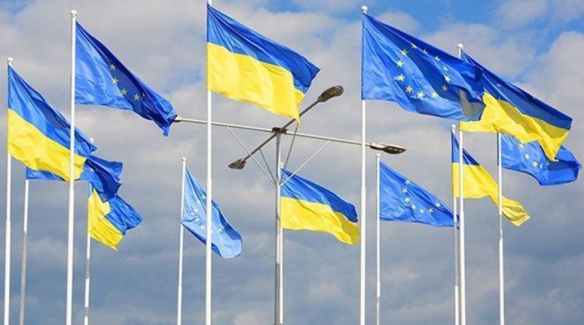 В Киеве сегодня пройдет саммит Украина-ЕС