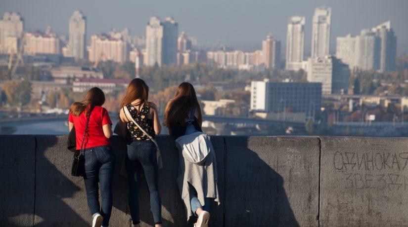 Поступления в бюджет Киева от аренды земли за год выросли на 256 млн грн